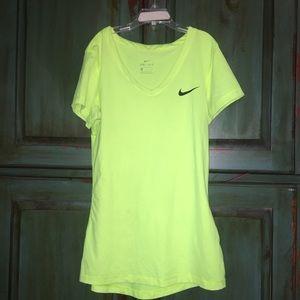 Nike Women's Athletic T shirt